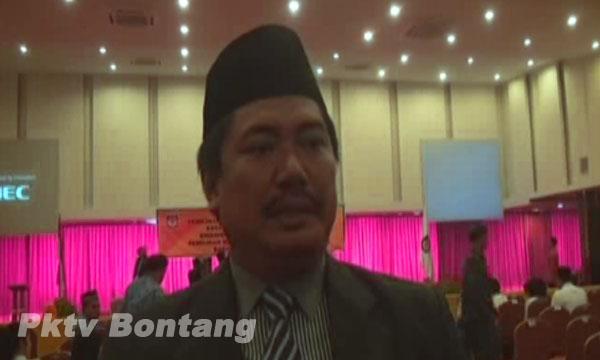 Ketua KPU Bontang Suardi
